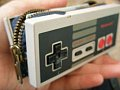 How To Make A &#039;No Sew&#039; Nintendo NES Wallet
