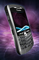 Check Out The New BlackBerry Curve