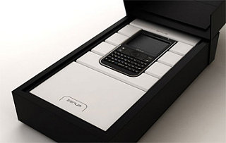 Zenum Opus Phone/Office In a Sleek Box