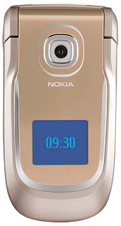 Chic and Cheap: The New Nokia 2760