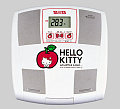 Hello Kitty Scale: Good For A Laugh
