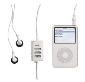 A Gadget Fave: The iPod myTalker