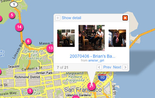 Use Geotagging To Plan Your Vacation