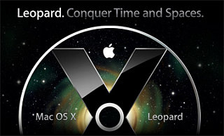 WWDC Wrap Up: Near Final Mac OS X Leopard