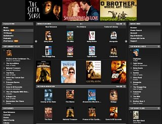 iTunes To Launch Movie Rental Service?
