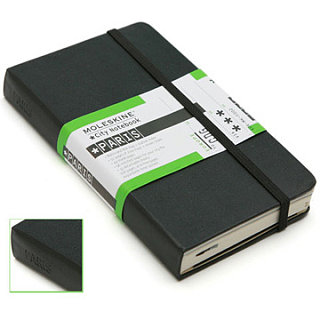 Trend: Moleskine Notebooks
