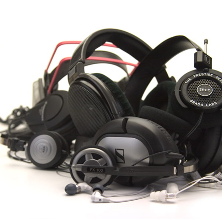 Tech News Roundup - Top 10 Headphones