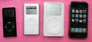 Do iPods Offer Threat for Data Leakage in the Workplace?