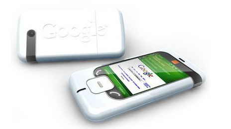 The Google Phone To Debut Early Next Year