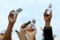 Guess What Country's Cell Phone Use Is Booming?
