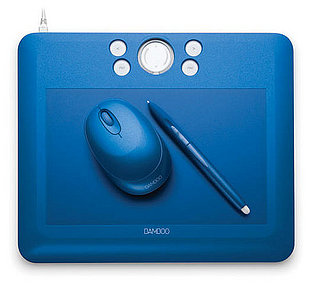 Wacom Technology Introduces The Bamboo Fun