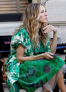 SJP Shows Off Some Tech In the City