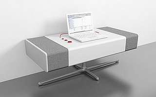 AMP Speaker/Desk: Love It or Leave It?