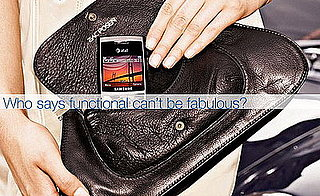 Comment to Win a Zac Posen Samsung Clutch and Samsung for AT&T Cell Phone!