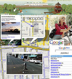 What Were Your Favorite New Google Features of 2007?