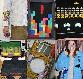 What Was Your Favorite Geeky Craft of 2007 ?