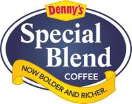 Free Coffee from Denny's