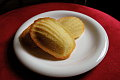 52 Weeks of Baking: Madeleines