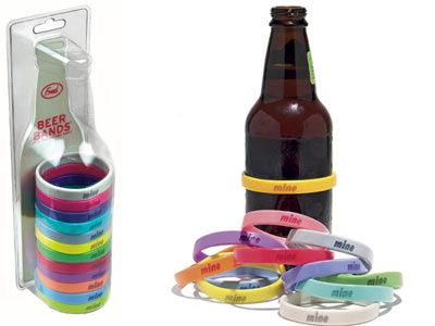 Never Lose Your Beer Again