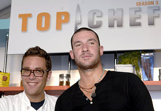 The Live Action Top Chef Cook-Off Results Are In!