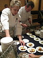 PartySugar Behind The Bash: Star Chefs 2007