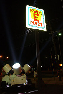 Is Your Local 7-Eleven Now a Kwik-E-Mart?