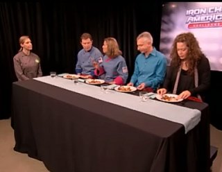 The Next Food Network Star - 3.6 Recap