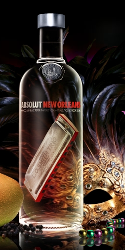 The Big Easy - Absolut New Orleans