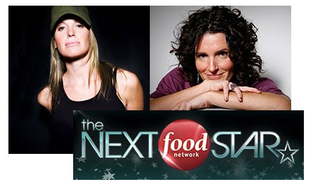 Who Should Win The Next Food Network Star?