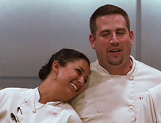 Top Chef 3.5 - Latin Flavor Recap