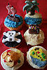 Yummy Link: Pirate Cupcakes