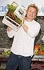 Jamie Oliver Wants You to Give It to Him Hot