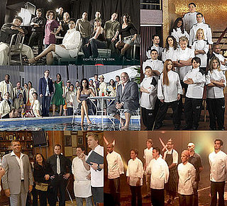What Was Your Favorite Foodie Reality Show of 2007?