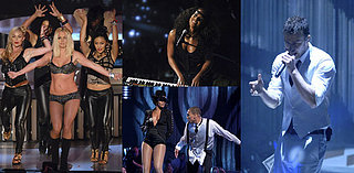 Which Was Your Favorite VMA Performance Last Night?