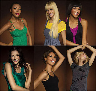 "America's Next Top Model Quiz: ""The Girls Go To Shanghai"""