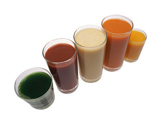 What Kind Of Fruit Juice Do You Drink The Most Often?