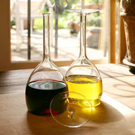 Ming Oil & Vinegar Set: Love It Or Hate It?
