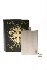Off To Market Recap: Cool Flask