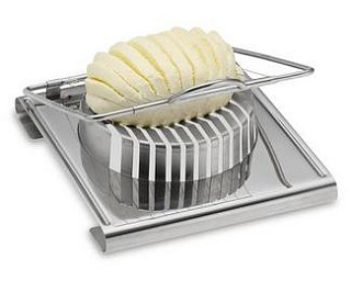 Simple Tip: Make Your Egg Slicer a Multi-Tasker, Part 2