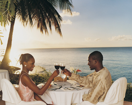 Eat Well On Your Honeymoon