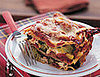 Fast & Easy Dinner: Vegetable Lasagna