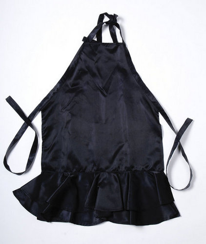 Win A Haute Hostess Apron!