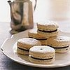 Good-Bye Cupcakes, Hello French Macaroons!