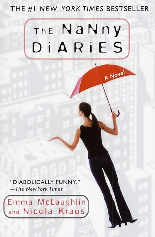 Book to Film: The Nanny Diaries