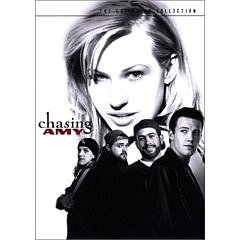 Amazon.com: Chasing Amy - Criterion Collection: DVD: Joey Lauren Adams,Ben Affleck,Casey Affleck,Matt Damon,Dwight Ewell,Alexand