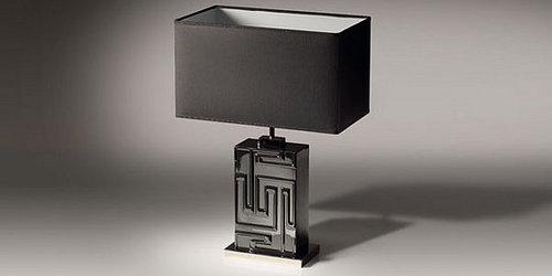 Versace Lamps
