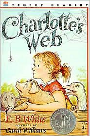 Charlotte's Web, by E. B. White
