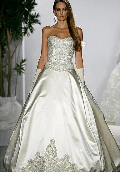 Michael Of Boston Wedding Dresses 96