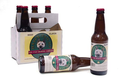 Happy Tail Ale: Spoiled Sweet or Spoiled Rotten?