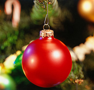 Ten Tips 'Til The Holiday: Hanging Tree Decorations